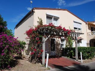 429A, Villa on North Finger, Jolly Harbour, Antigua - World vacation rentals