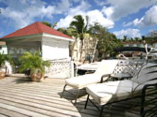 Villa Gatzby, South Finger, Jolly Harbour - Jolly Harbour vacation rentals