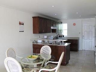 218F Sea's the Day, Villa on South Finger, Jolly Harbour - Jolly Harbour vacation rentals