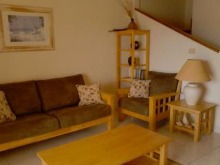 335F, Villa on North Finger, Jolly Harbour - Jolly Harbour vacation rentals