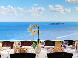Staffed Villa Festa - Positano - Amalfi Coast - Positano vacation rentals