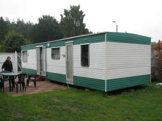 static caravans - Poland vacation rentals