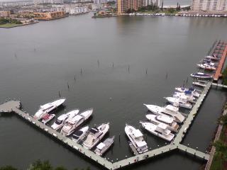 Waterfront luxury apart - Sunny Isles Beach vacation rentals
