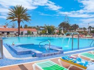 Luxury Bungalow - Playa del Ingles vacation rentals