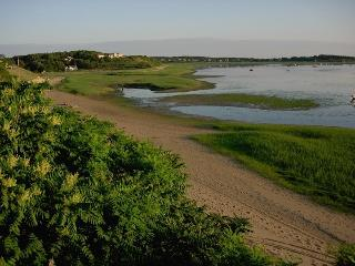 TreeTop Waterviews,Beach path in neighborhood - Wellfleet vacation rentals
