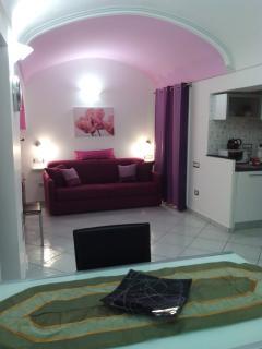Lovely honeymoon in amalfi coast - Amalfi vacation rentals