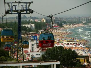 2 Bedrooms Apartment - Black Sea Coast - Constanta vacation rentals