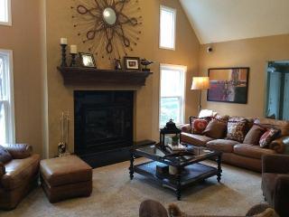 Beautiful 3 Br, 2.5 Bath Home! Pet friendly! - Kentucky vacation rentals