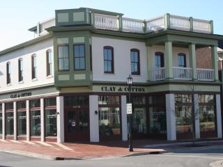 Clay & Cotton Loft - Louisville vacation rentals