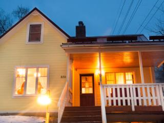 Kelly's Place - Park City vacation rentals