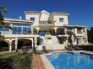 Very private Villa in Marbella - Marbella vacation rentals