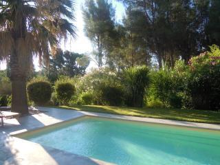 Maison à 5 minutes de la mer - Saint Cyr sur mer vacation rentals