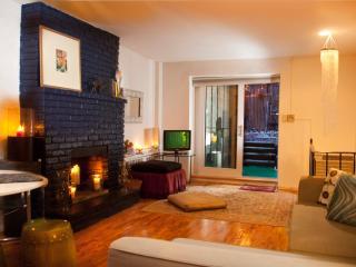 Wonderful Empire State Neighborhood Apartment - New York City vacation rentals