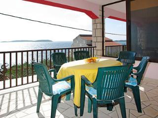 Apartment near the beach 1 near Vela Luka - Vela Luka vacation rentals