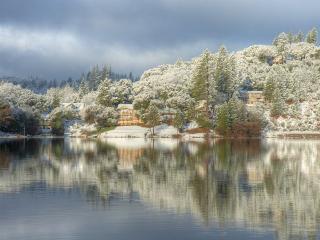 Fabulous Hidden Lake Resort Near Yosemite! - Groveland vacation rentals