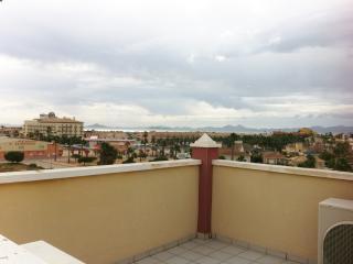 Gorgeous penthouse apartment in Los Alcazares - Los Alcazares vacation rentals