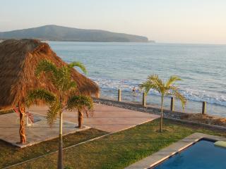 Modern Beachfront Villa with Private Pool - San Blas vacation rentals