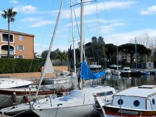 Village Marin ~ RA28802 - Port Cogolin vacation rentals