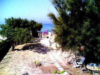 Villa for Vacation Rental Marsala - 229 - Mazara del Vallo vacation rentals