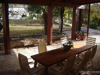 Villa for Vacation Rental Mazara del Vallo - 591 - Mazara del Vallo vacation rentals