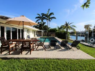 Villa La Hacienda, Promo:All Sept $2537/wk - Miami Beach vacation rentals