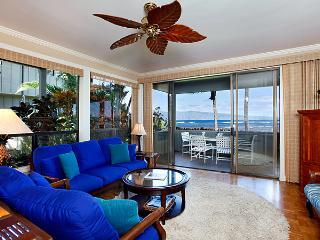 Unit 31 Ocean Front Prime Deluxe 3 Bedroom Condo - Lahaina vacation rentals