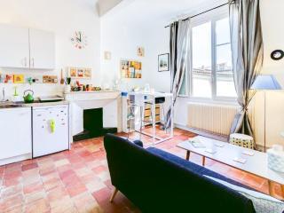 Studio 60's calme absolu Mirabeau - Aix-en-Provence vacation rentals