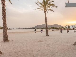 Apartment Port d'Alcudia - Puerto de Alcudia vacation rentals