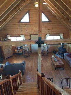 Mt. Princeton View - Salida vacation rentals