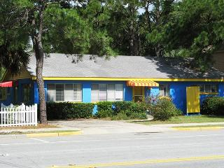 1007 Butler Avenue - Classic Tybee Cottage - One Block to the Beach - Tybee Island vacation rentals