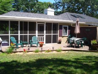Thumpertown - 3753 - Eastham vacation rentals