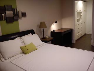 Appartement Bellevue - Roberval vacation rentals
