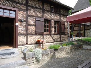 Fermette de Leuze - Namur vacation rentals