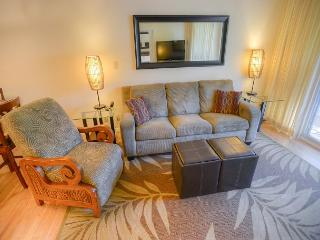 Ocean View Condo Featuring New Furnishings and Renovations - Kihei vacation rentals