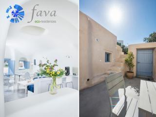 Fava Eco Residences - Villa Maestro - Oia vacation rentals
