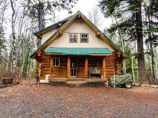 Moonridge Cabin - McCall vacation rentals