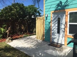 Beach Side Bungalow - Galveston vacation rentals