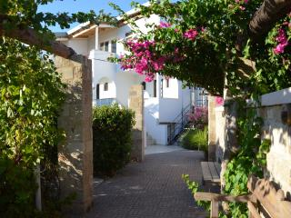 Apartment 90sqm , Faliraki,Rhodes, sleeps 4+2 - Rhodes vacation rentals