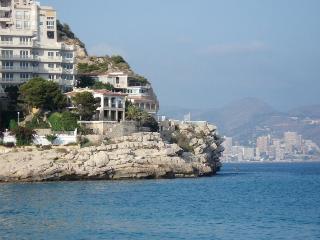 Apartaments Elegance,Benidorm,Cala de Finestrat - Benidorm vacation rentals
