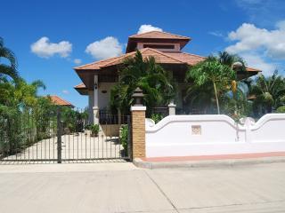 villa busaba mvI-b2 - Prachuap Khiri Khan Province vacation rentals