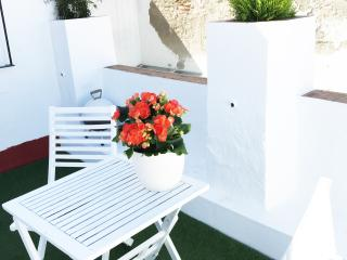 Cosy Apartment in Old Town of Cadiz with terrace! - Chiclana de la Frontera vacation rentals