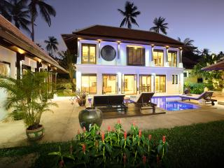 Big Buddha Beach Pool Villa - walk to the beach - Bophut vacation rentals
