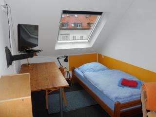 single-room.Wi-Fi.kitchen.pricemightbedifferent - Wertach vacation rentals