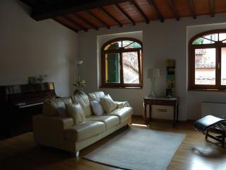 Wonderful Attic in Tuscany - Collodi vacation rentals