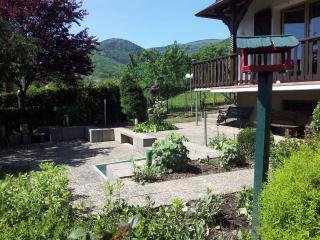 Exclusive quiet and spacious summer cottage Gîte B - Erstein vacation rentals