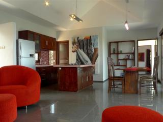 Modern North Bali Hillside Villa with Pool & Views - Lovina vacation rentals