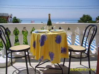 THENDRAKI Hotel - Sea View Room 1 - Votsalakia vacation rentals