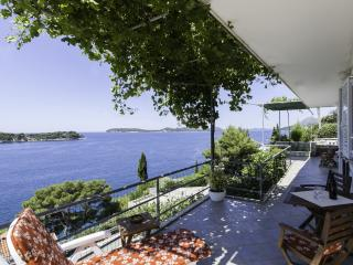 Oasis apt near Dubrovnik.. - Lozica vacation rentals