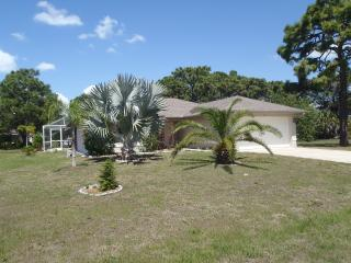 Gulf Coast Florida - Rotonda West - Vacation Home - Rotonda West vacation rentals