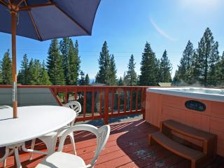 Aspen House views of Tahoe Hot Tub, Dog Friendly - Kings Beach vacation rentals